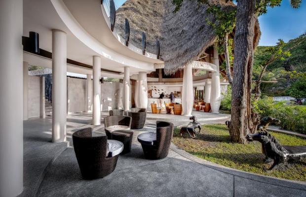 фото отеля Jamahkiri Resort & Spa изображение №17