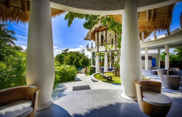 фото Jamahkiri Resort & Spa изображение №14
