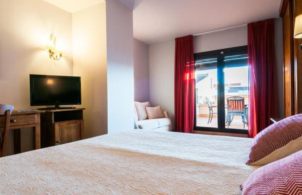 фото отеля Dona Manuela изображение №37