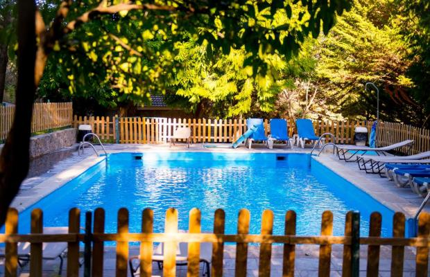 фото отеля Santa Cruz изображение №5