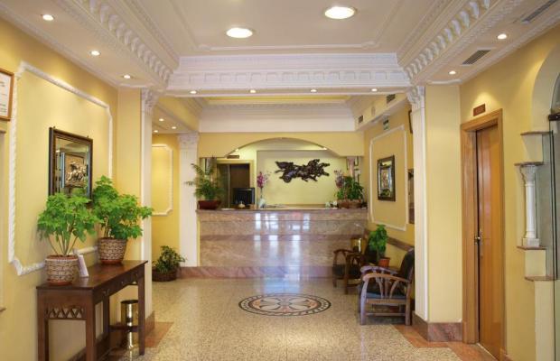 фотографии отеля Don Luis изображение №15