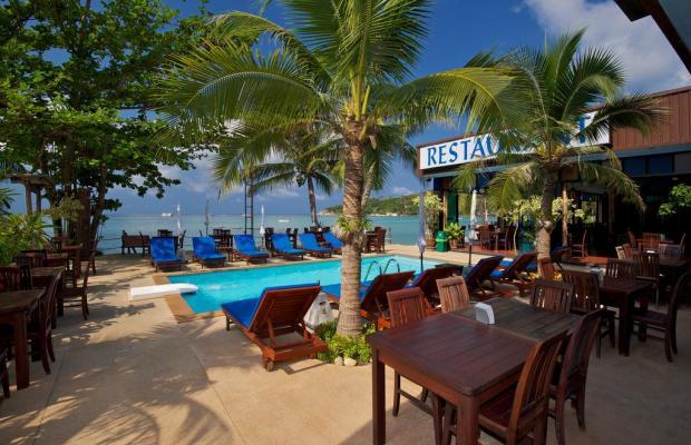 фотографии отеля Ko Tao Resort изображение №11