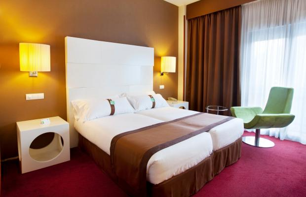 фото отеля Holiday Inn Madrid Calle Alcala (ex. Velada Madrid) изображение №29