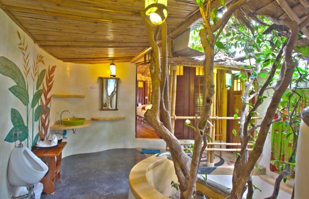 фотографии отеля Koh Tao Bamboo Huts изображение №35