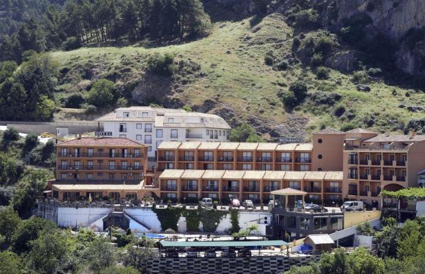 фото отеля Sierra de Cazorla изображение №25