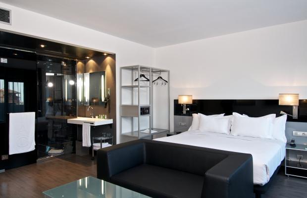 фото отеля AC Hotel Atocha изображение №29