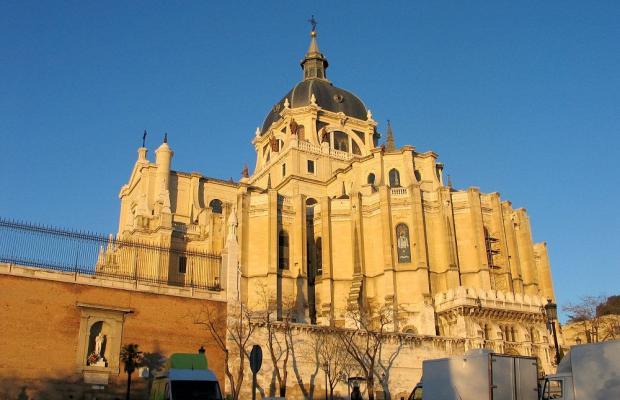 фото AC Hotel Atocha изображение №10
