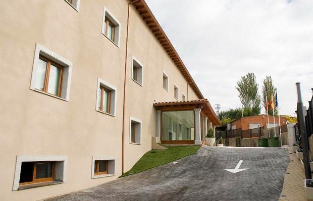 фотографии отеля Villa de Navalcarnero изображение №7