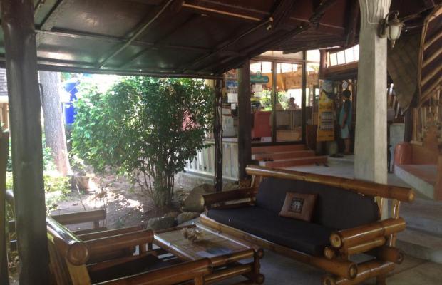 фотографии отеля Koh Tao Coral Grand Resort изображение №11