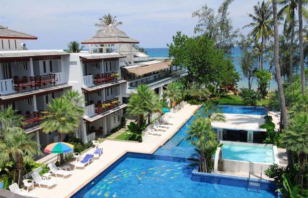 фото отеля Koh Tao Montra Resort изображение №1
