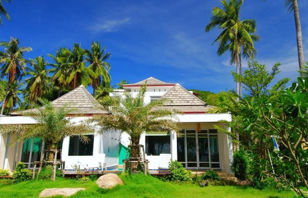 фотографии отеля Koh Tao Montra Resort изображение №23