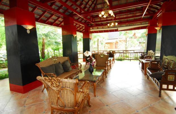 фото Koh Tao Montra Resort изображение №18