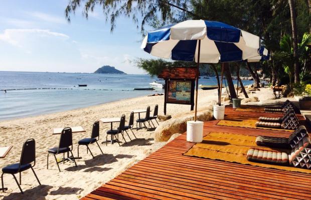фото отеля Koh Tao Montra Resort изображение №9
