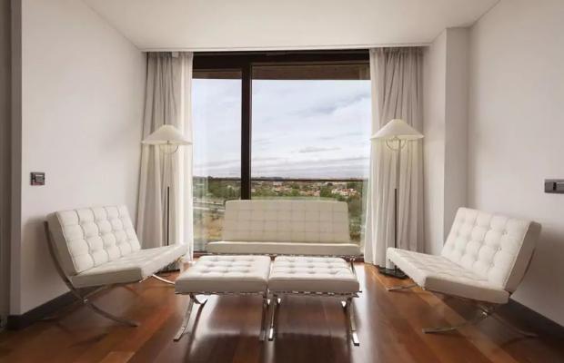 фото отеля Hilton Madrid Airport изображение №85