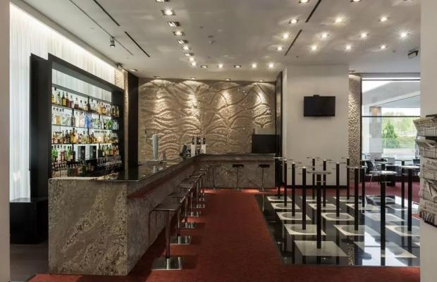 фотографии Hilton Madrid Airport изображение №64