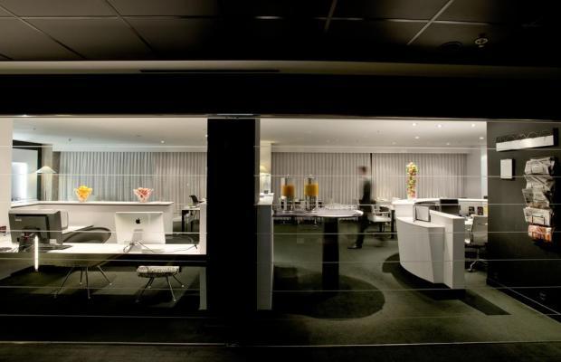 фотографии Hilton Madrid Airport изображение №8