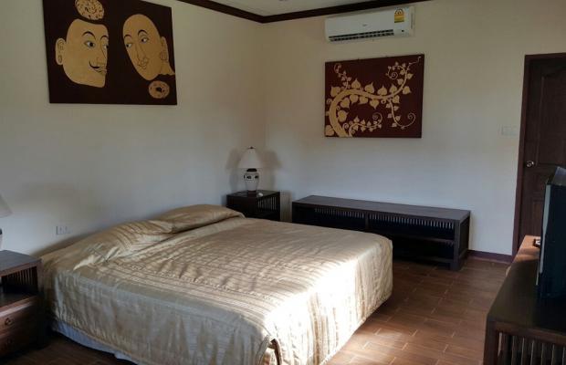 фотографии отеля Muang Pai Resort изображение №19