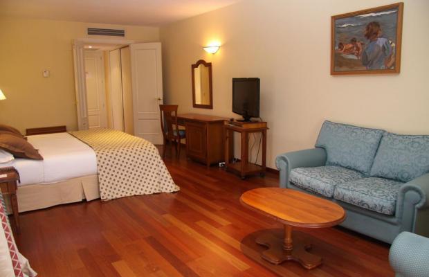 фото Hotel Plaza de Santiago изображение №10