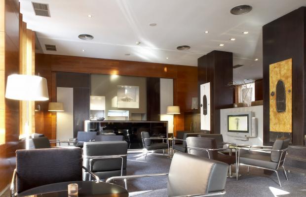 фото отеля AC Hotel Los Vascos изображение №21