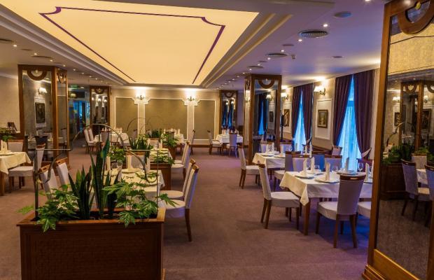 фото отеля Sevlievo Plaza (Севлиево Плаза) изображение №9