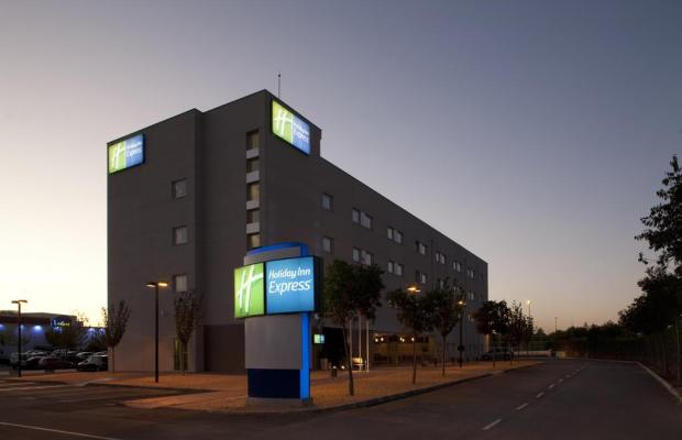 фото отеля Holiday Inn Express Madrid-Getafe изображение №13