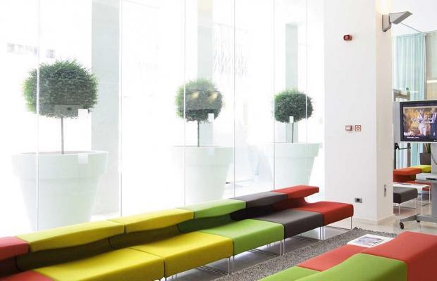 фото отеля Occidental Madrid Este (ex. Barcelo Torre Arias) изображение №21