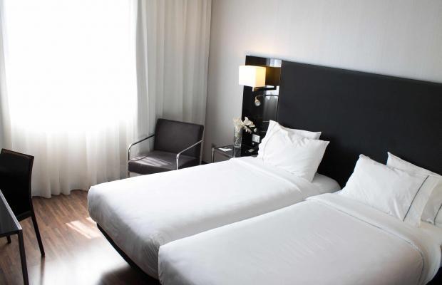 фотографии отеля AC Hotel Madrid Feria изображение №15