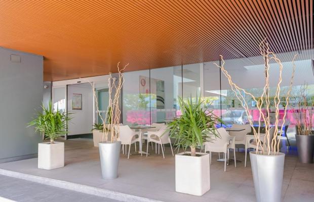 фото Holiday Inn Express Madrid-Leganes изображение №2