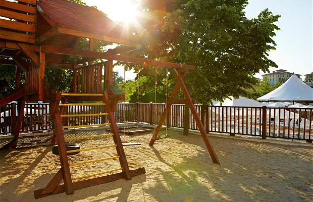 фотографии отеля Bella Vista Beach Club (Бела Виста Бич Клуб Резорт) изображение №11