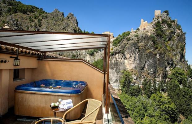 фотографии отеля Spa Sierra de Cazorla изображение №15