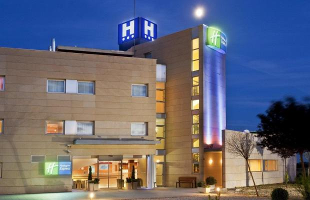 фото отеля Holiday Inn Express Madrid-Rivas изображение №5