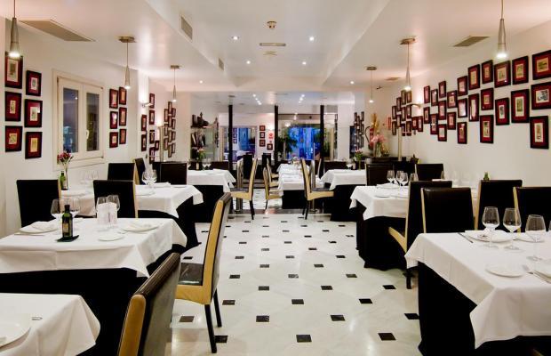 фото отеля Lusso Infantas изображение №9