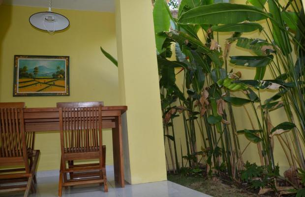 фото Tamarind Beach Bungalows изображение №18