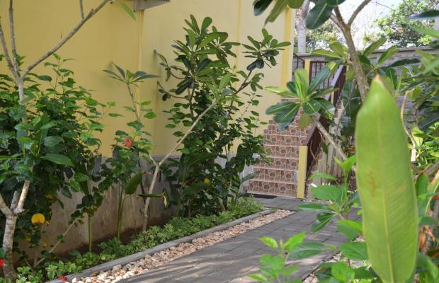 фото Tamarind Beach Bungalows изображение №14