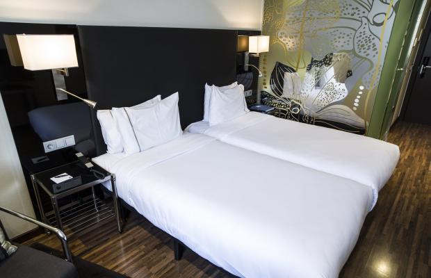 фотографии отеля AC Hotel Recoletos изображение №15