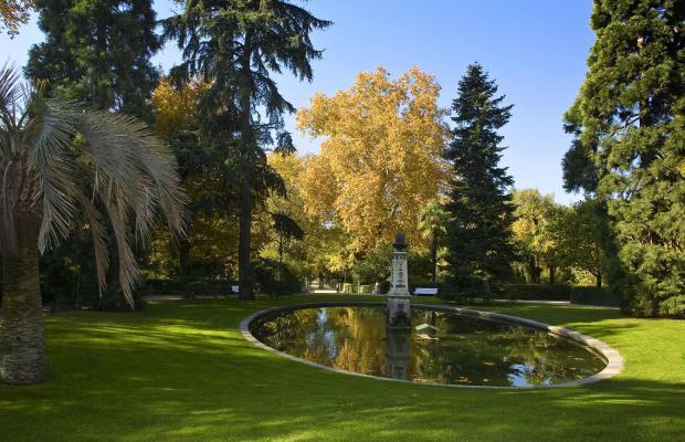 фото отеля AC Hotel La Finca изображение №57