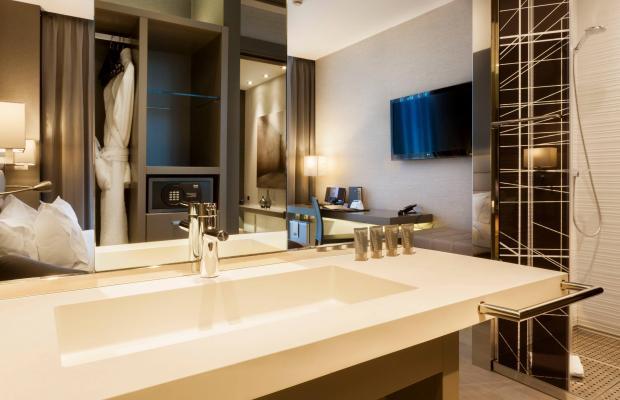 фотографии отеля AC Hotel La Finca изображение №3