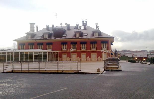 фото отеля Villa de Gijon изображение №21
