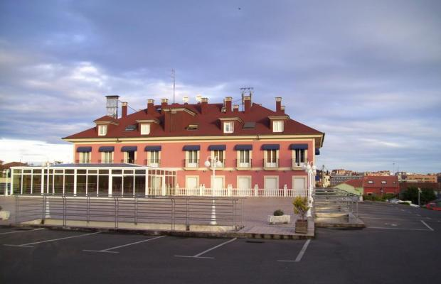 фотографии Villa de Gijon изображение №4