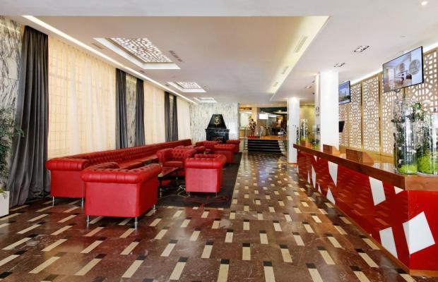 фотографии отеля Best Western Hotel Mayorazgo (ex. Mayorazgo) изображение №39