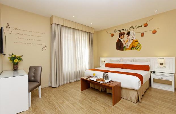фотографии Best Western Hotel Mayorazgo (ex. Mayorazgo) изображение №32
