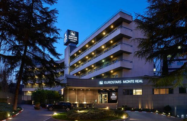фото Eurostars Monte Real (ex. AC Hotel Monte Real) изображение №2