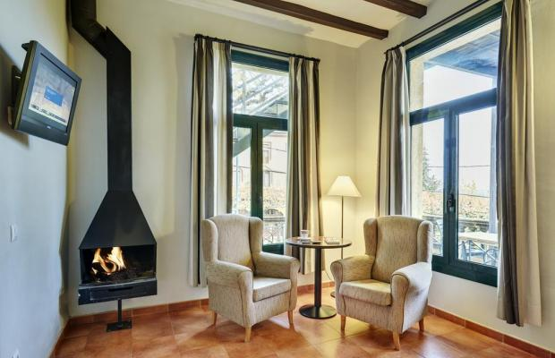фотографии отеля Villa Engracia изображение №11