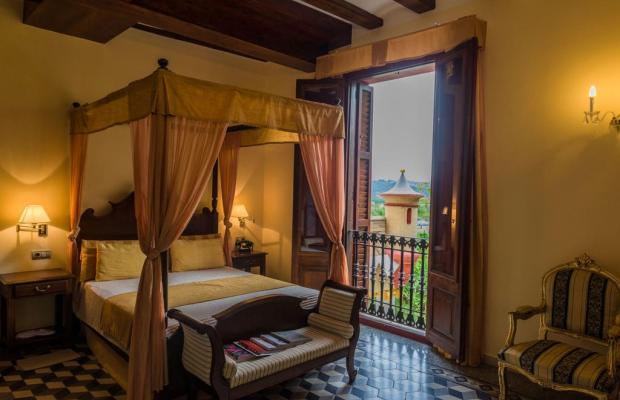 фотографии отеля Villa Retiro изображение №3
