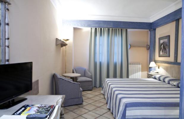 фото отеля Ziryab изображение №1