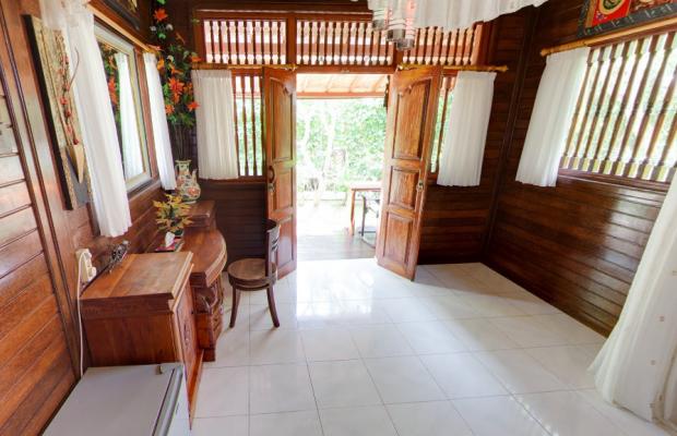 фотографии отеля Ketut Losmen Bungalows изображение №3
