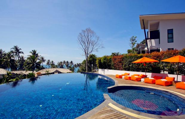фотографии отеля Cham's House Koh Kood изображение №31
