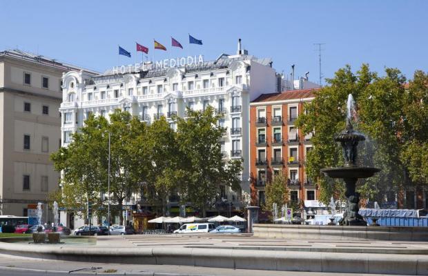 фото отеля Mediodia изображение №33