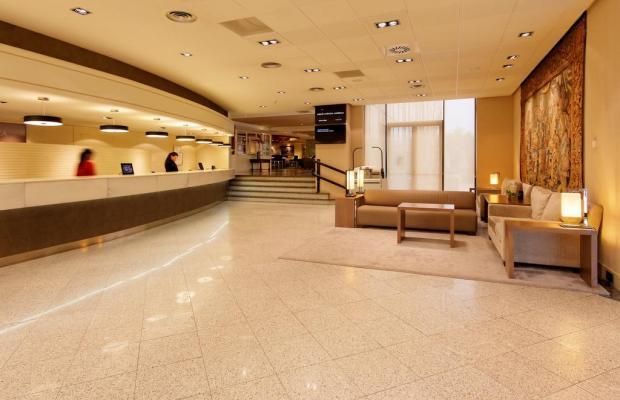 фото отеля Melia Avenida America изображение №29