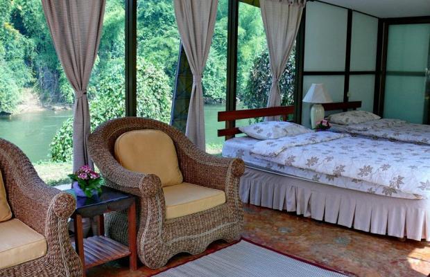 фото Buritara Resort & Spa Kanchanaburi изображение №22